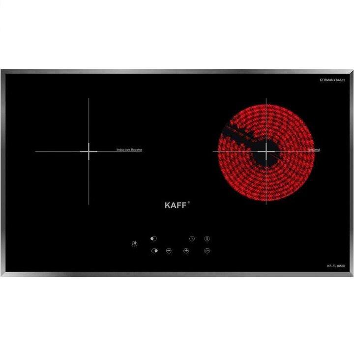 bếp điện từ kết hợp Kaff KF-FL105IC