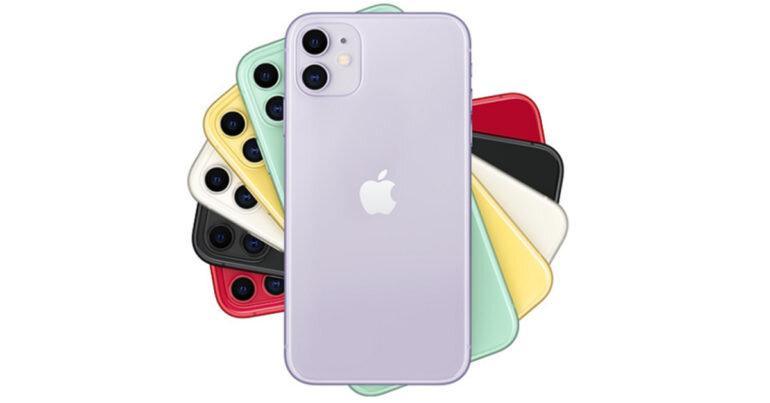 Điện thoại iPhone 11 có mấy màu ? Nên chọn màu nào là đẹp nhất ?