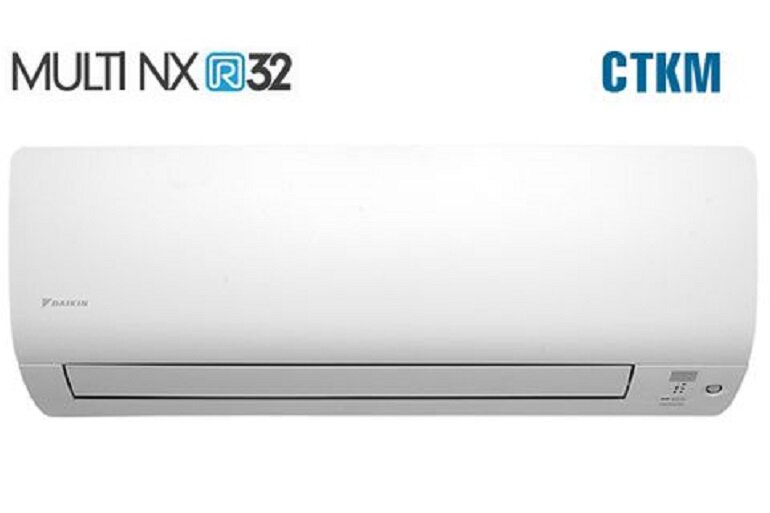 Điều hòa Multi NX Daikin CTKM35RVMV (1.5Hp) Inverter