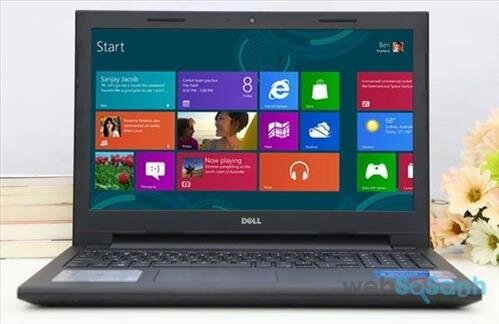 Dell Inspiron N3542-70044436