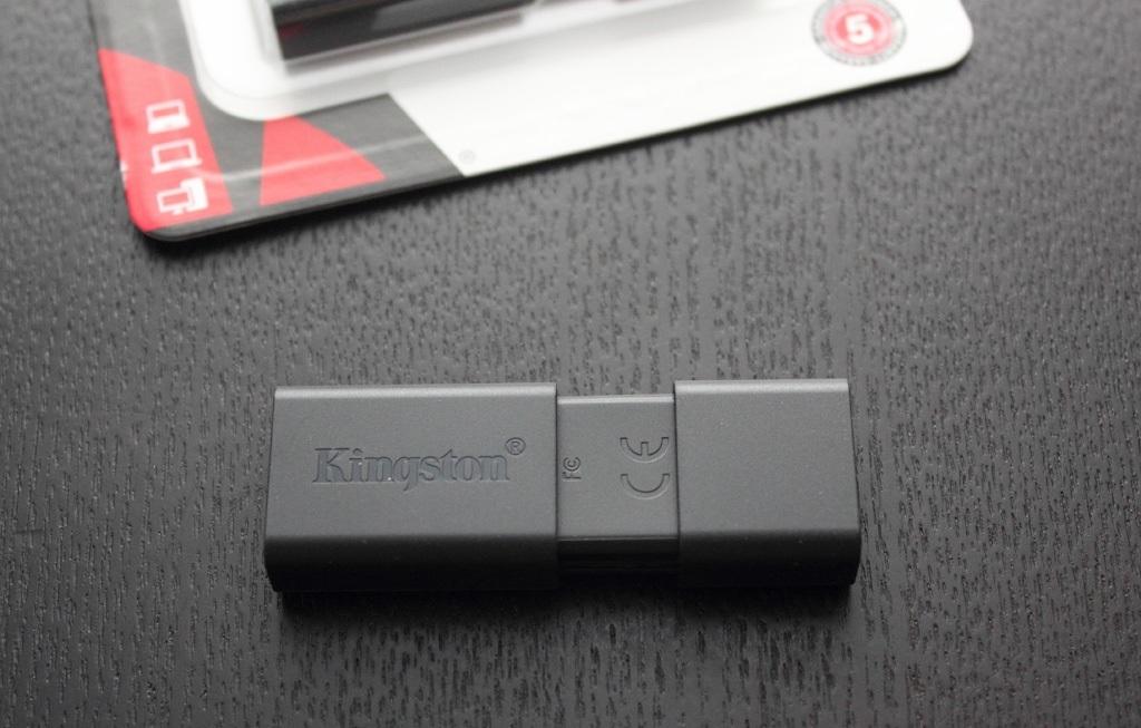 USB Kingston DataTraveler 100G3 3.0 16GB