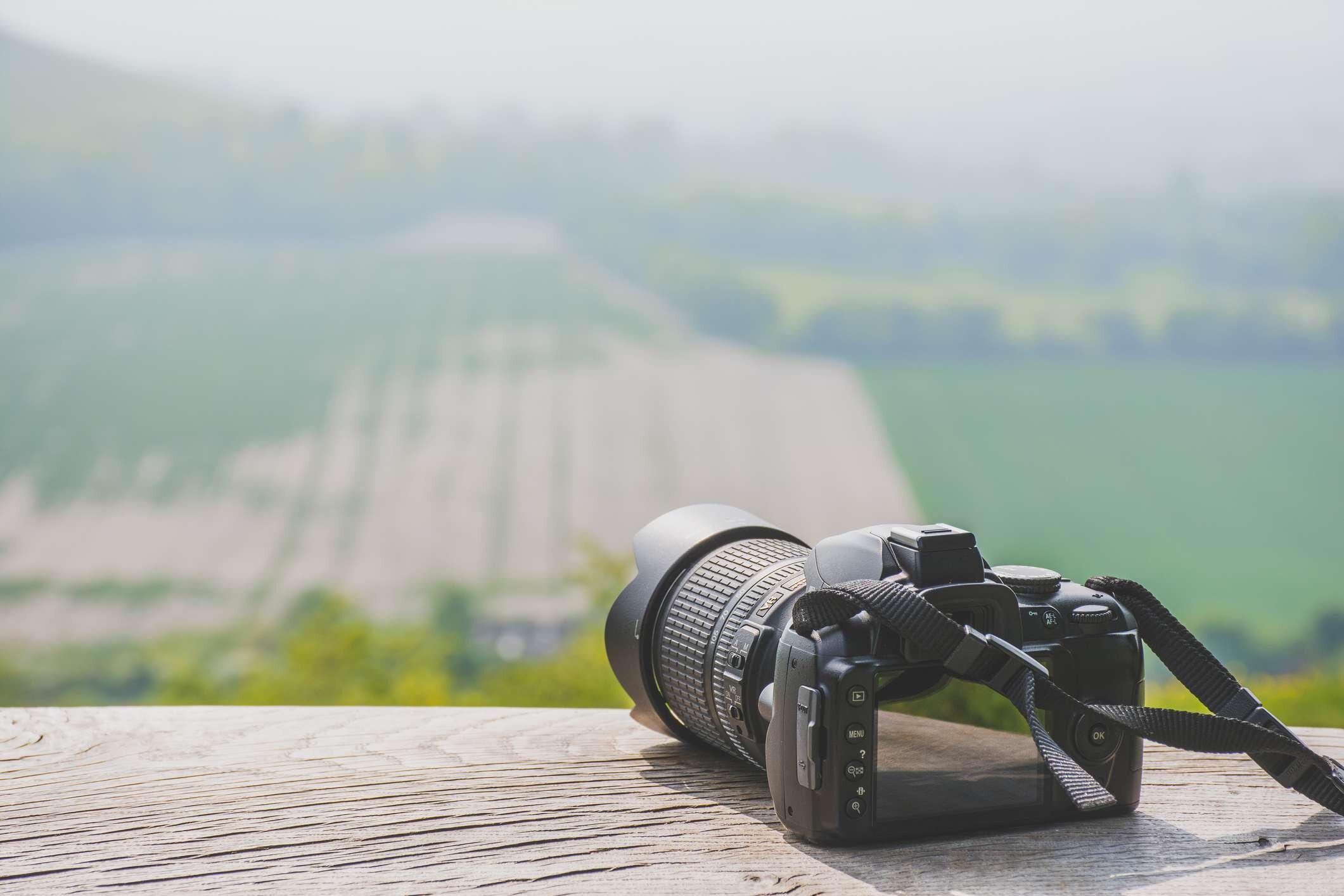 Lựa chọn lens kit phù hợp với hoàn cảnh và mục đích chụp ảnh