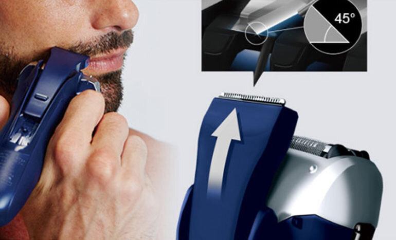 Máy cạo râu Panasonic ES-RT36-S451