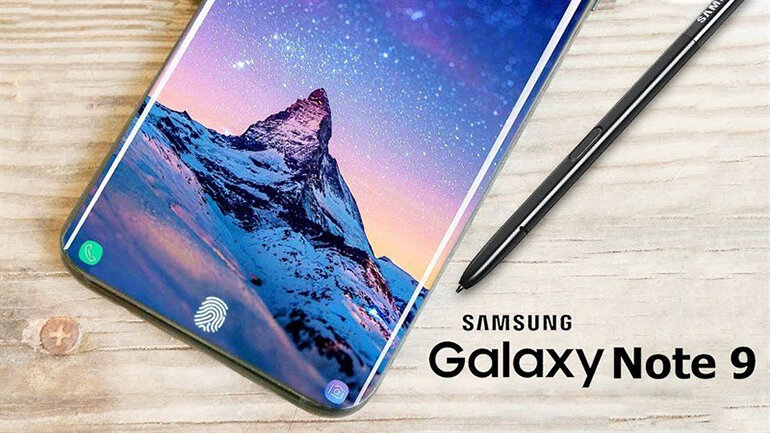 Galaxy Note 9 có nên dán kính cường lực không?