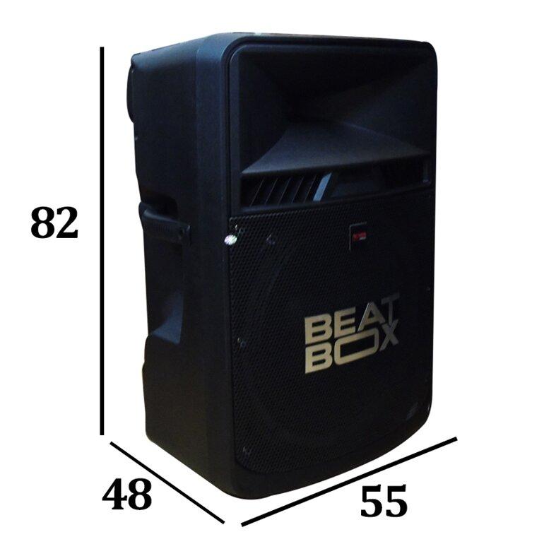 loa kéo acnos beatbox kb50u