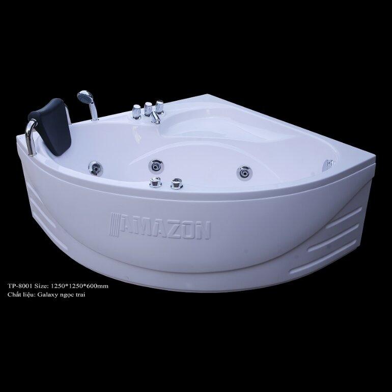 Xuất xứ bồn tắm ngâm amazon tp-7073
