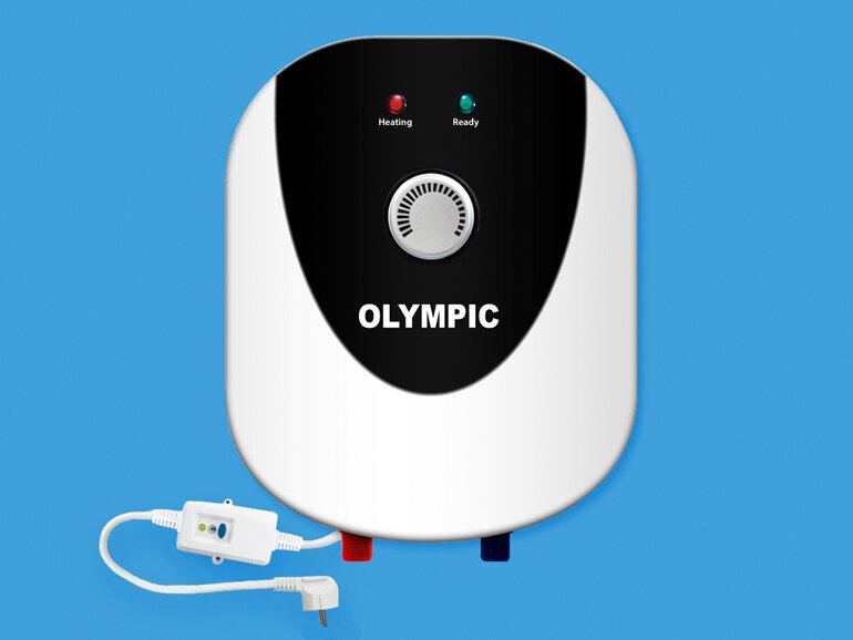 Bình nóng lạnh Mini 5 lít OLYMPIC