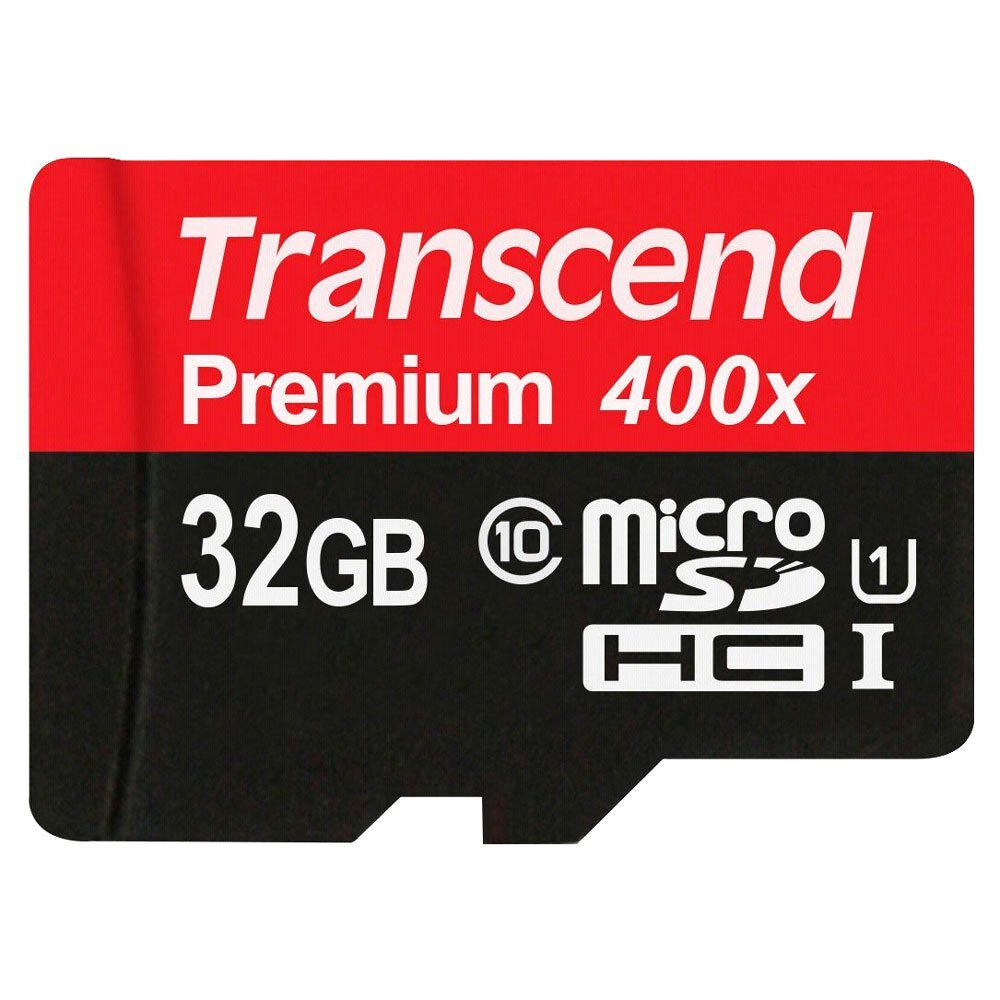 Thẻ nhớ 32GB Micro SDHC Premium Class 10