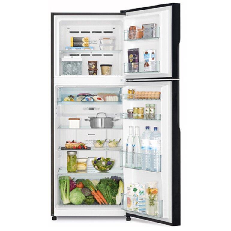 Nên mua tủ lạnh Hitachi 2 cửa hay tủ lạnh Panasonic 2 cửa