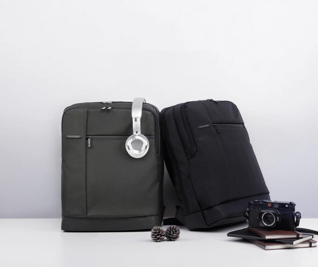 Balo High Sierra Curve Daypack và Xiaomi Business Classic đều là những sản phẩm rất đáng để lựa chọn