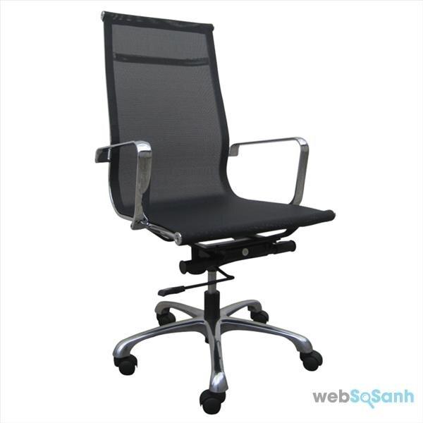 ghế văn phòng có thể điều chỉnh độ cao
