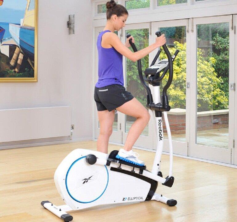 Đạp xe đạp giúp phòng ngừa nhiều bệnh tật như mỡ máu, tiểu đường, béo phì, ung thư