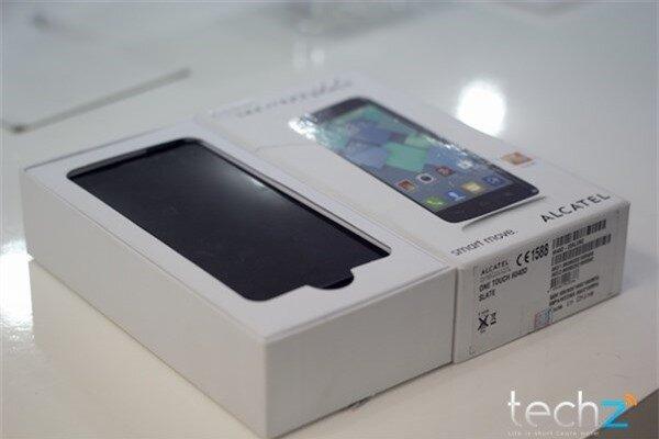 Trên tay Alcatel One Touch Idol: Lựa chọn tầm trung sáng giá-image-1385547060654