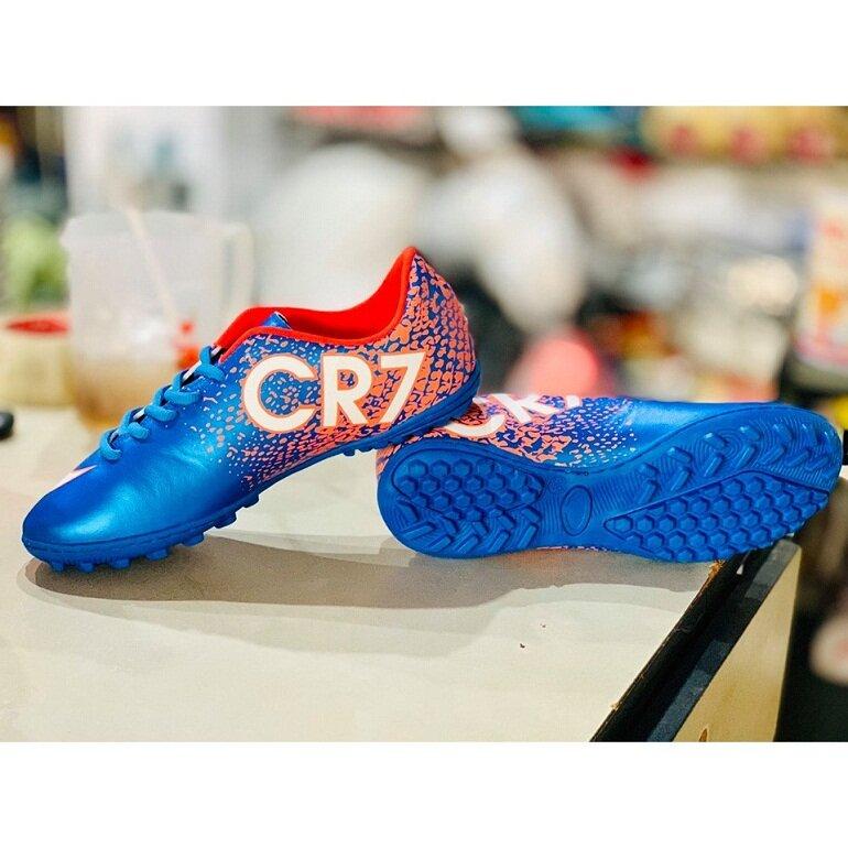 Giày bóng đá trẻ em CR7 TF