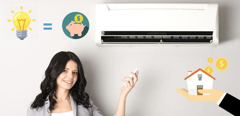 Mua điều hoà tiết kiệm điện loại nào tốt nhất thị trường hiện nay