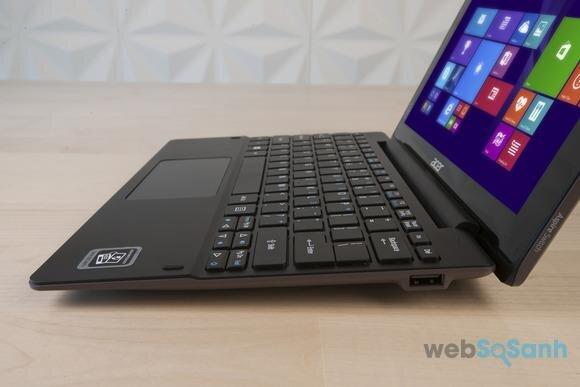 Laptop Acer Aspire E5 573