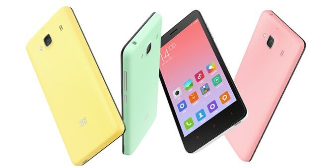 The new Xiaomi Redmi 2A shows $100 can buy you a lot of a smartphone