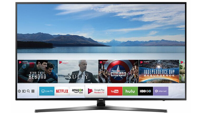 Smart Tivi Samsung 4K 55 inch UA55MU6400 – Giảm 21% GIÁ CHỈ CÒN 19.590.000 vnđ