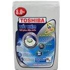 Máy giặt Toshiba AW-E89SV (IB/ IH) - Lồng đứng, 8 kg