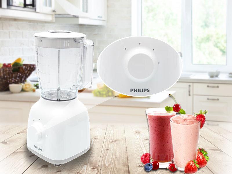 Philips là một trong những thương hiệu rất có uy tín tại Việt Nam