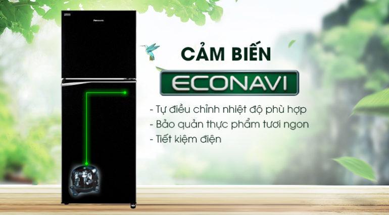 Tủ lạnh Panasonic Inverter NR-BL300PKVN