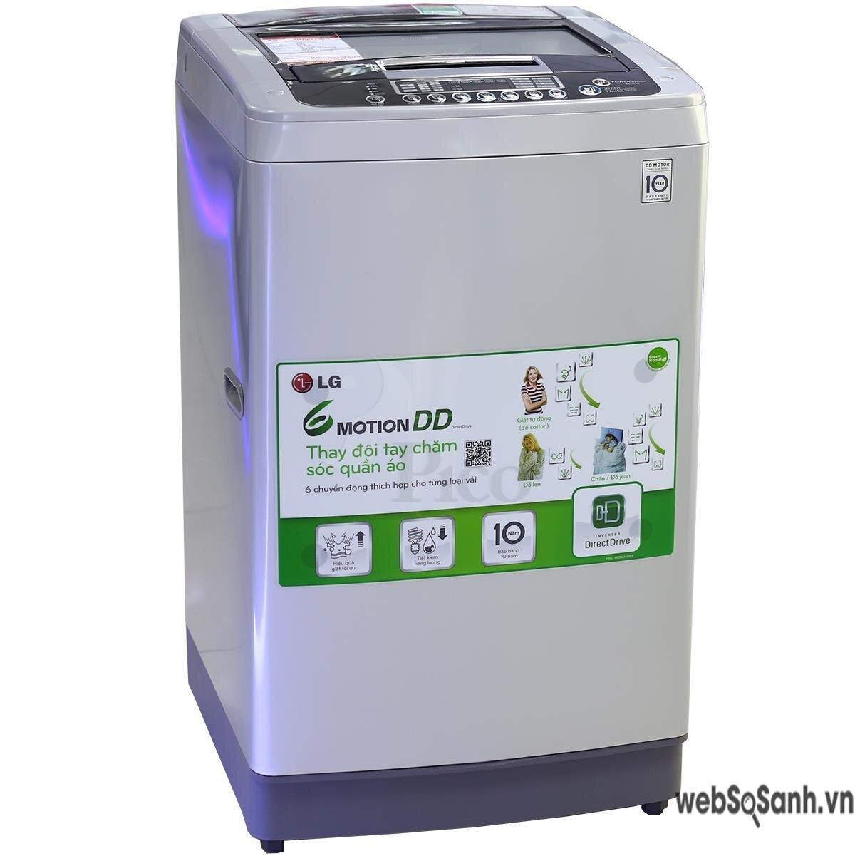 LG WFD8525DD (nguồn: internet)