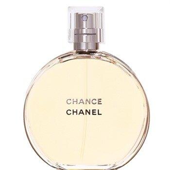 Chanel Fragrance CHANCE EAU DE TOILETTE SPRAY (5 FL. OZ.)