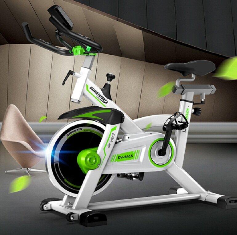 Xe đạp tập thể dục có nhiều phân khúc giá khác nhau