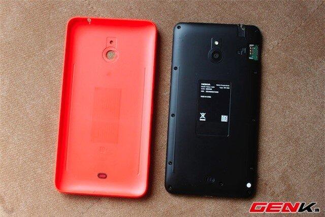 Đánh giá Lumia 1320: Phablet giá tốt, hiệu năng cao, camera trung bình
