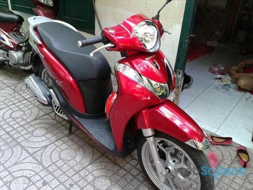 xe máy honda sh mode