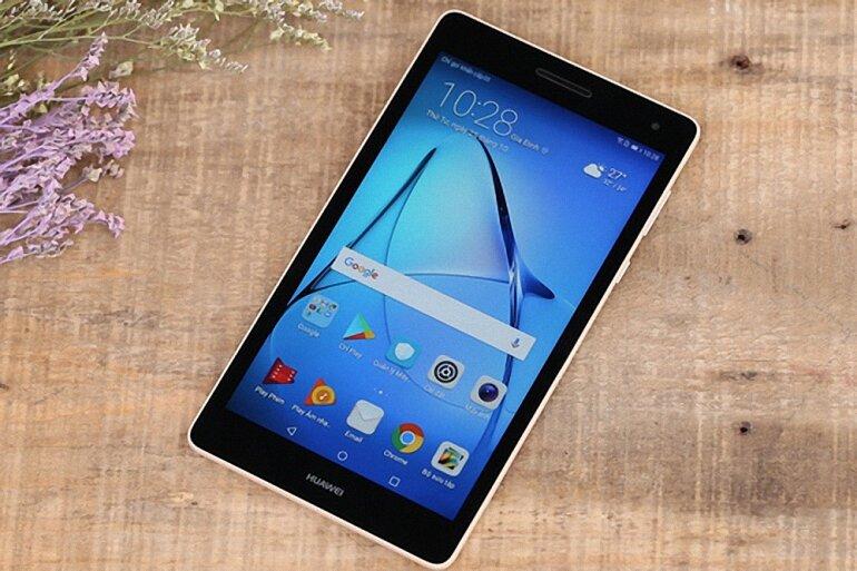 máy tính bảng dưới 3 triệu Huawei MediaPad T3 7.0