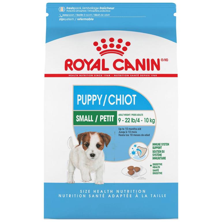Thức ăn cho chó con Royal Canin Mini Puppy 800g