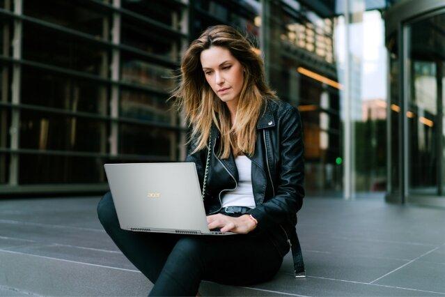Laptop Acer Aspire E5-575G-37WF 15.6 inches