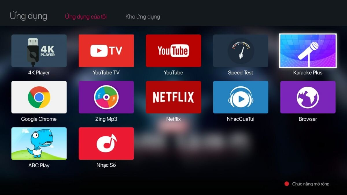 YouTube là một trong những ứng dụng được dùng nhiều nhất hiện nay