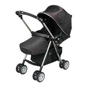 Xe đẩy trẻ em Combi Granpaseo LX720