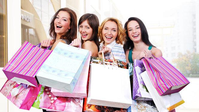 Vì sao nên đi mua sắm vào ngày 11 tháng 11 ?