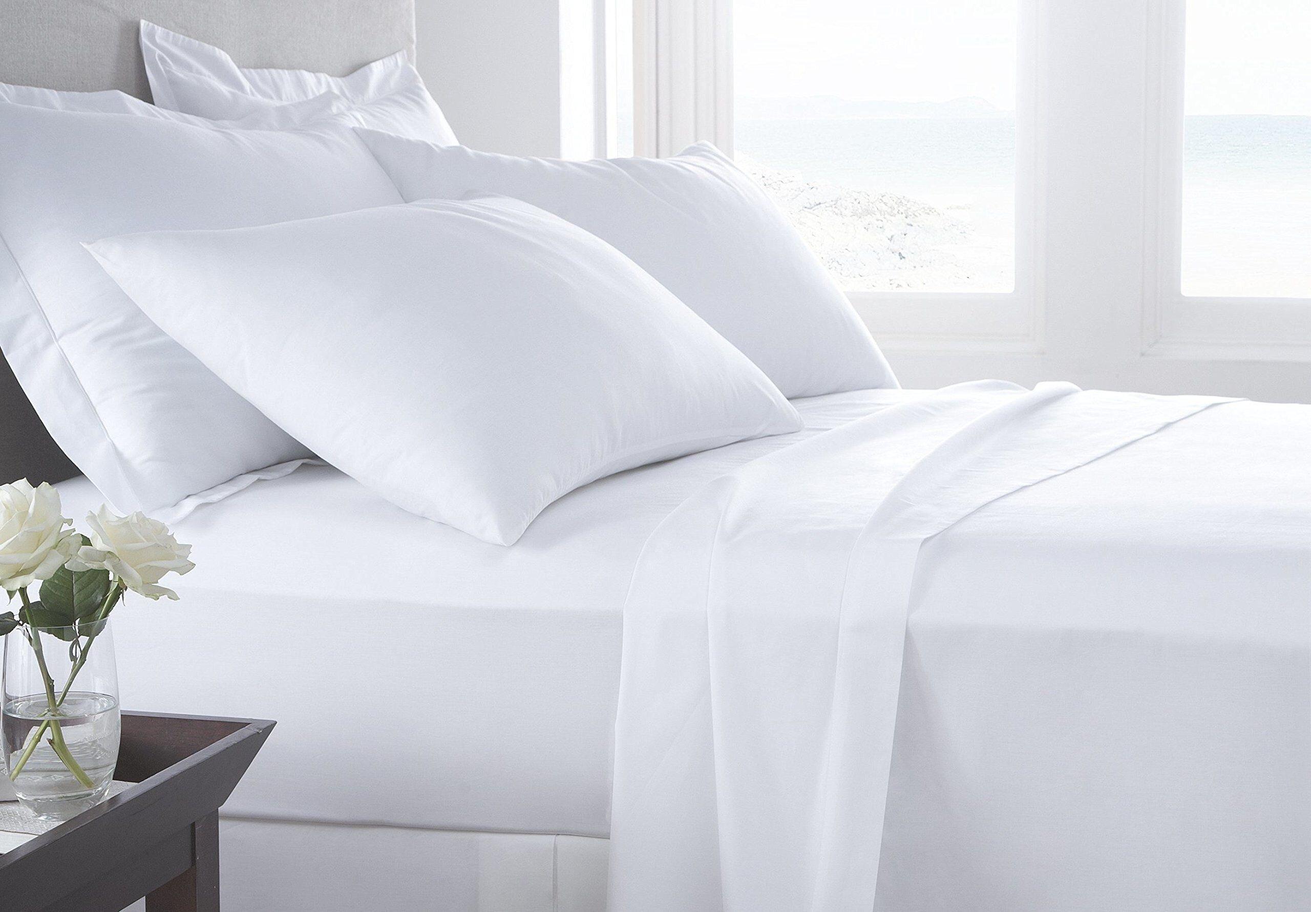 Chăn và ga giường lông cừu của Morita