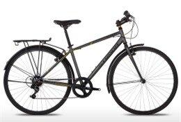 Xe đạp thể thao JETT STRADA GRY 2015