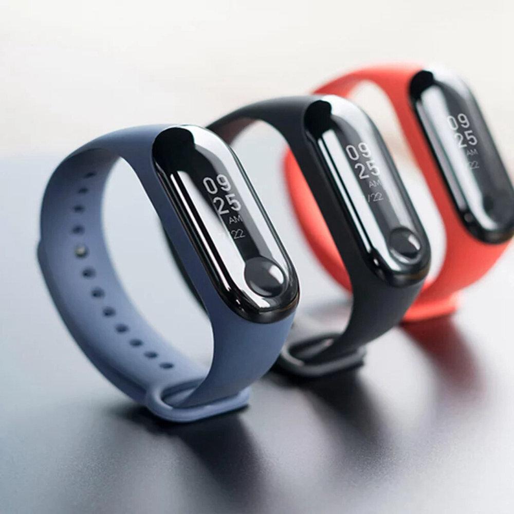 Xiaomi Mi Band 3 đa chức năng và có mức giá hợp lý phù hợp với nhiều người dùng