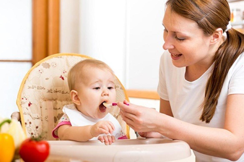 Trẻ em độ tuổi khác nhau sẽ có liều lượng sử dụng thích hợp riêng