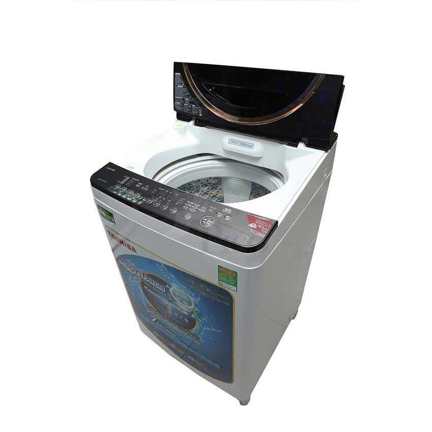 máy giặt Toshiba lồng đứng 10kg giá rẻ nhất 2017