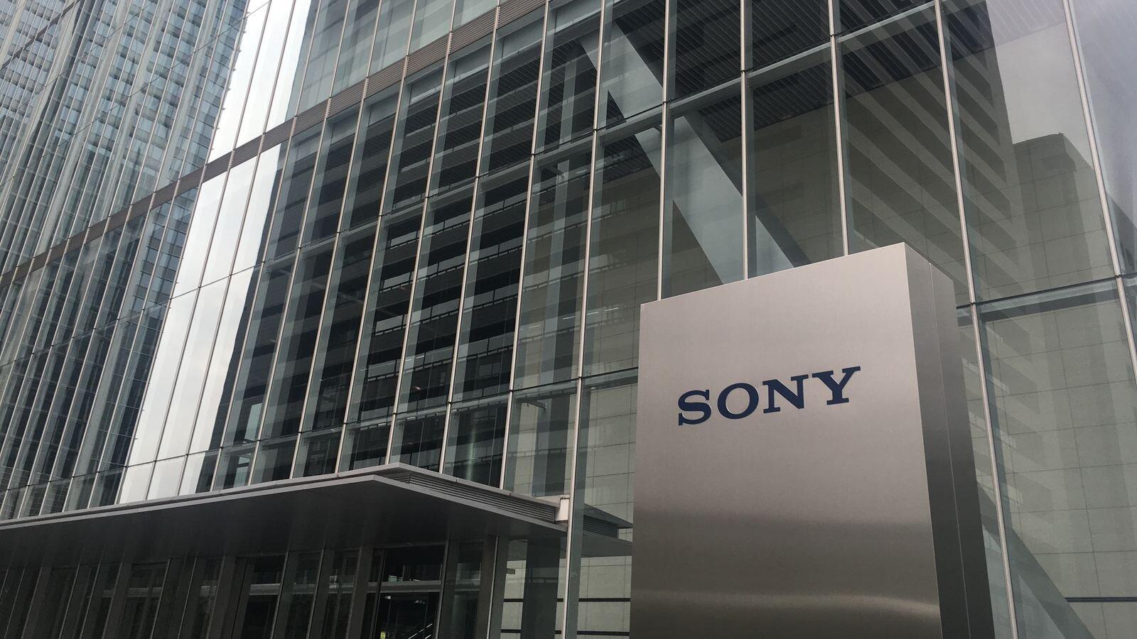 Tập đoàn điện tử đa quốc gia Nhật Bản Sony