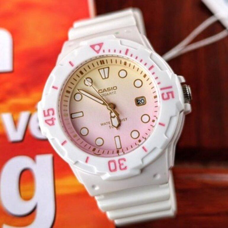 Đồng hồ trẻ em nam Casino LRW-200H-4E2VDR