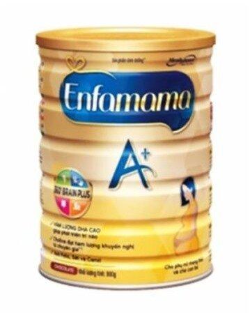 Enfamama A+ Chocolate 360˚ Brain Plus 900g