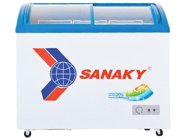 Tủ đông lạnh Sanaky VH-6899K