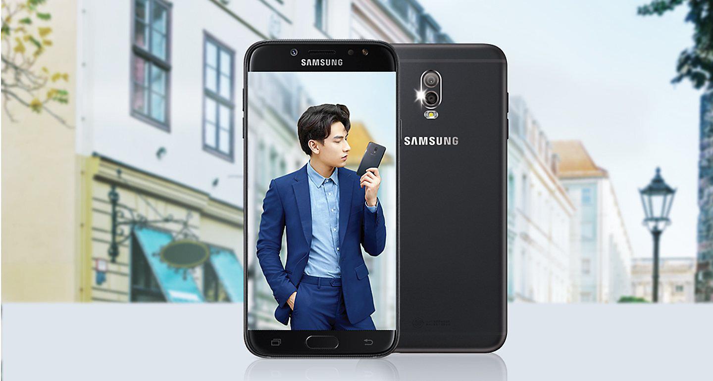Samsung Galaxy J7 Plus sở hữu thiết kế thời trang, cấu hình mạnh mẽ cùng pin khỏe, cho bạn thoải mái sử dụng máy cả ngày dài