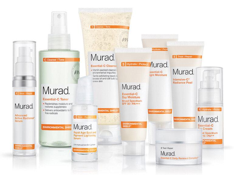 Đôi nét về thương hiệu sữa rửa mặt Murad