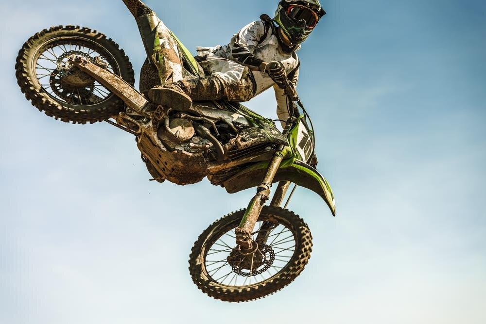 Chiếc xe moto thể thao được thiết kế đặc biệt trong các giải vô địch thế giới