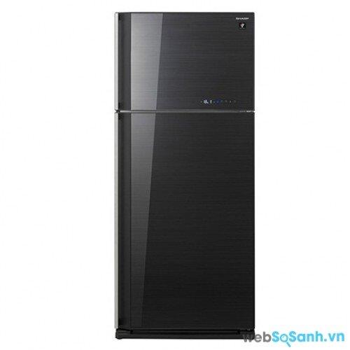 Sharp SJ-P585GBK (nguồn: internet)
