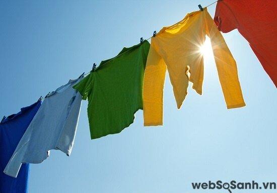 LG WFD8525DD chăm sóc quần áo như đôi tay (nguồn: internet)